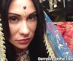 Desi Babe Gets Ass Fucked By..