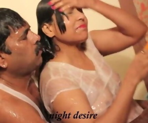 Hot desi shortfilm 272 - Wet..