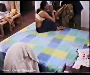 Indian GF Homemade Sex..