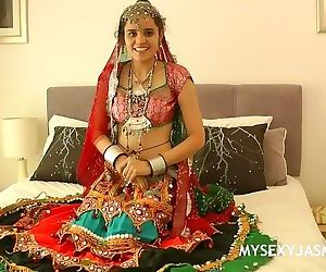 Charming Indian College Girl..