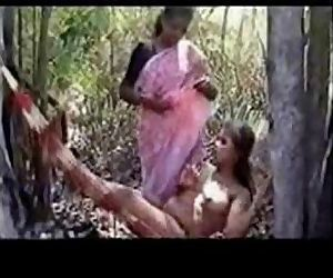 Indian Orgy 2 - 8 min