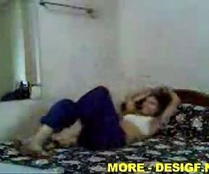 Hot Desi Couple Homemade - 6..