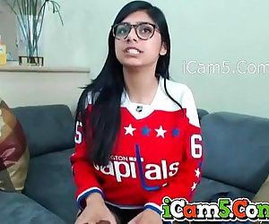 Mia Khalifa Porno Webcam..